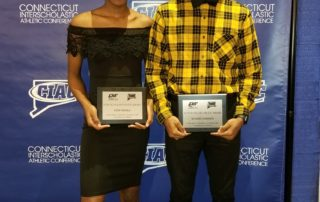 CIAC Scholar Athletes Honored