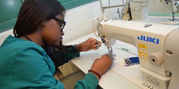 Sewing Bullard
